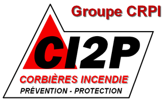 CI2P Corbi�res Incendie Pr�vention Protection, L�zignan-Corbi�res