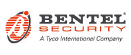 Logo BENTEL SECURITY, alimentations secourues