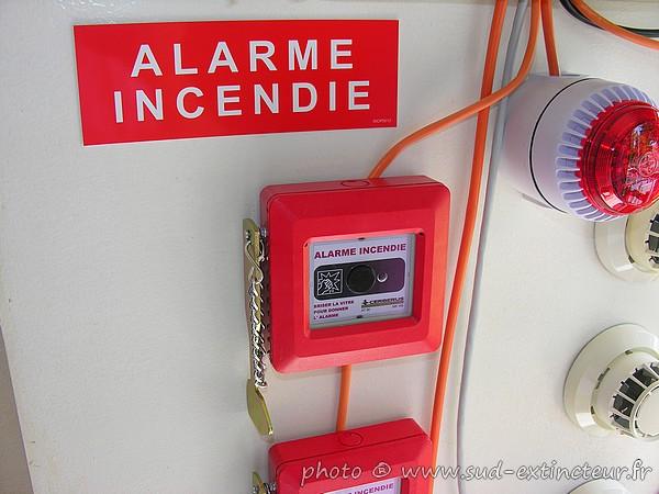 alarme incendie cerberus guinard. Black Bedroom Furniture Sets. Home Design Ideas